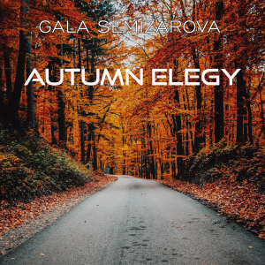 PRW093 : Gala Semizarova - Autumn elegy