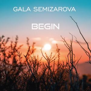 PRW095 : Gala Semizarova - Winter