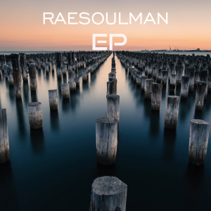 PRW096 : Raesoulman - EP