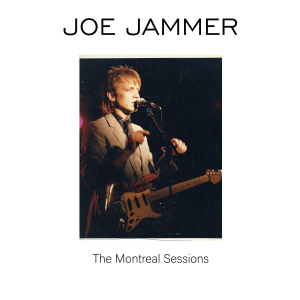 PRW100 : Joe Jammer - Montreal Sessions