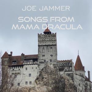 PRW098 : Joe Jammer - Songs from mama Dracula