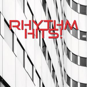 Rhythm015 : Various Artists - Rhythm Hits!