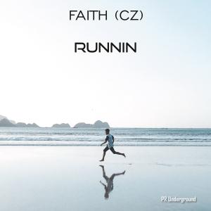 PRU192 : Faith (CZ) - Running