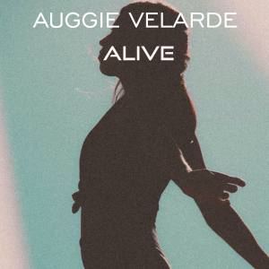 PRW109 : Auggie Velarde - Alive