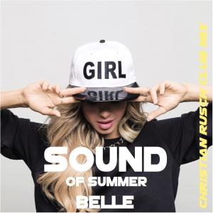 COMPR116A : Belle - Sound of summer (Christian Rusch Remix)