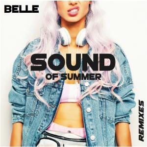 COMPR118A : Belle - Sound of summer Remixes