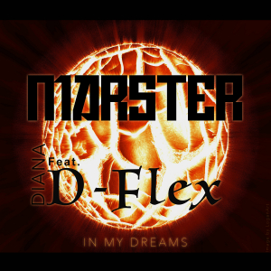 COMPR119A : Marster Feat Diana & D-Flex - In my dreams