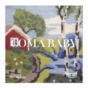 PRREC459A : Coma Baby - Set me free