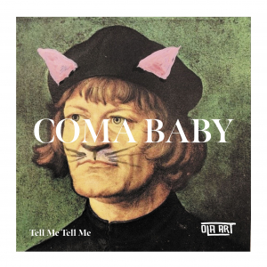 PRREC450A : Coma Baby - Tell me tell me