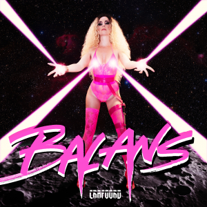 COMPR122A : Crafoord - Balans Remixes