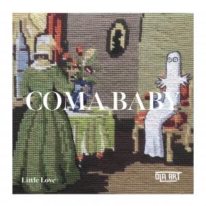PRREC460B : Coma Baby - Little Love