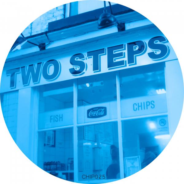 Various Artists - Chip Shop, Vol. 3