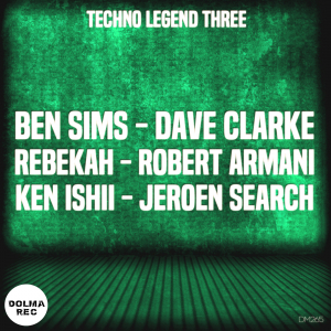 TECHNO LEGEND 3