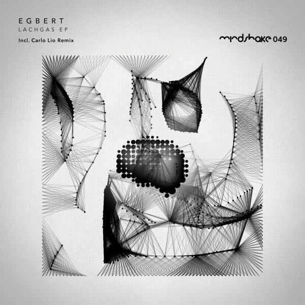 Egbert - Lachgas EP