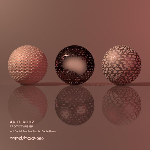 Ariel Rodz - Prototype EP