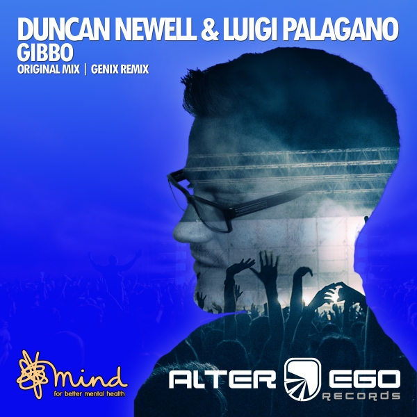 Duncan Newell & Luigi Palagano - Gibbo
