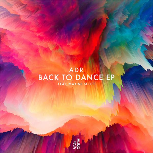 ADR (UK) - Back To Dance EP
