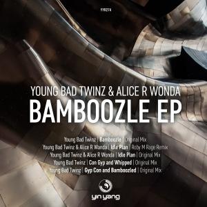 Bamboozle EP