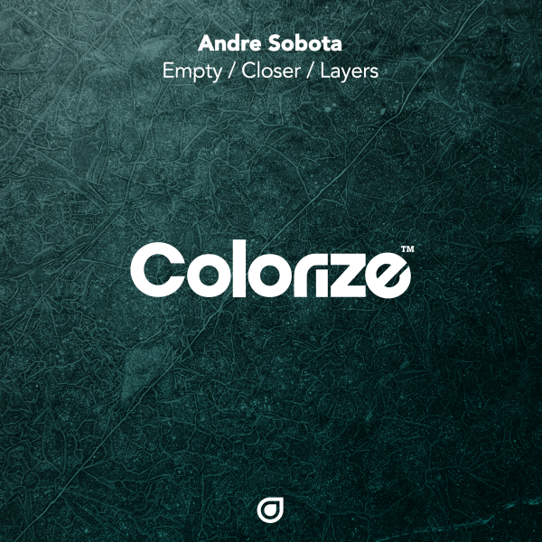 André Sobota - Empty / Closer / Layers