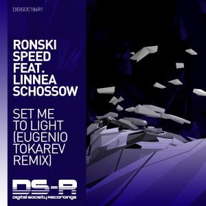Set Me To Light (Eugenio Tokarev Remix)
