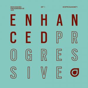 Enhanced Progressive 400 EP 1