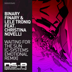 Waiting For The Sun (C-Systems Emotional Remix)