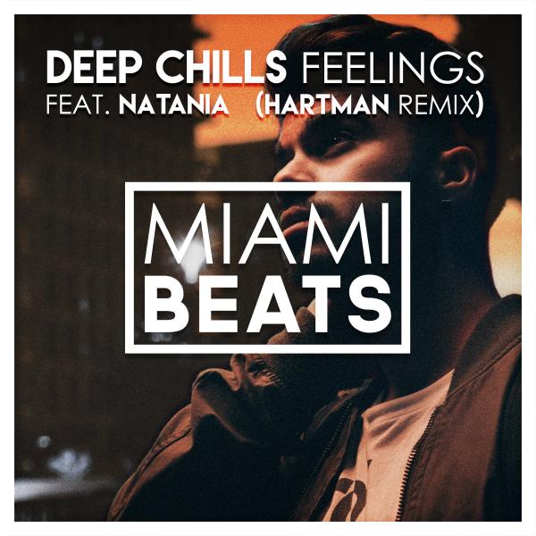 Deep Chills & Natania - Feelings (Hartman Remix)