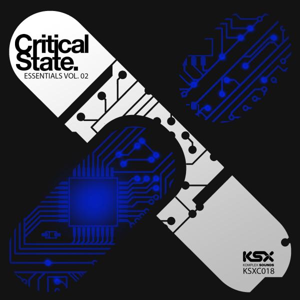 Critical State Essentials, Vol.02