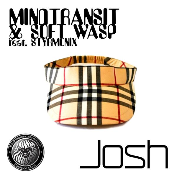 MindTransit, Soft Wasp, Styrmonix - Josh