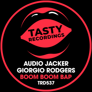 Audio Jacker & Giorgio Rodgers