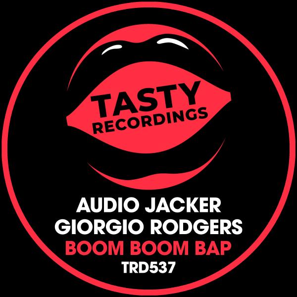 Audio Jacker & Giorgio Rodgers - Boom Boom Bap