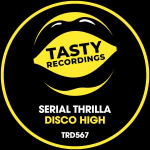 Serial Thrilla
