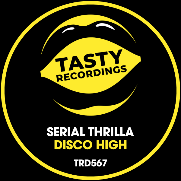 Serial Thrilla - Disco High