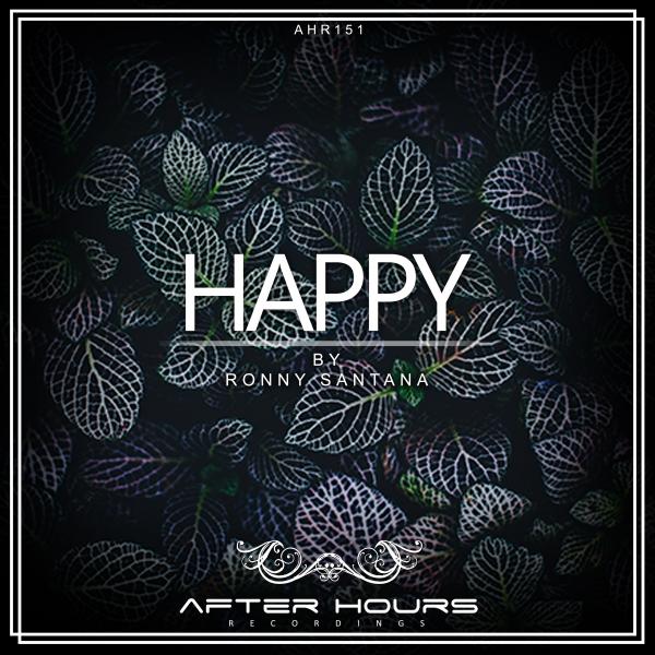 Ronny Santana - Happy