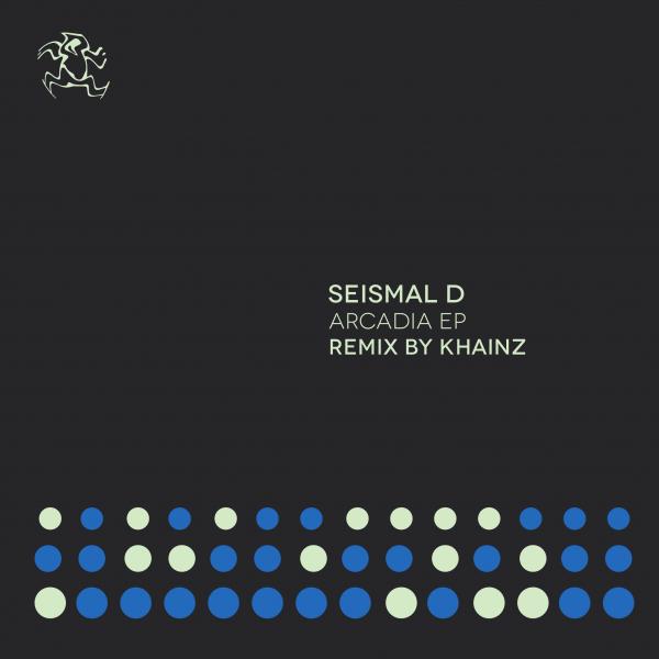 Seismal D - Arcadia EP