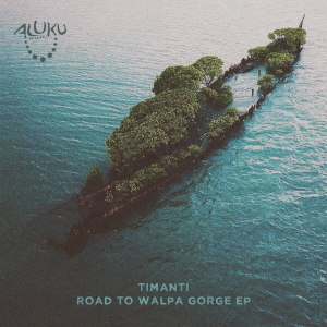 Road to Walpa Gorge EP
