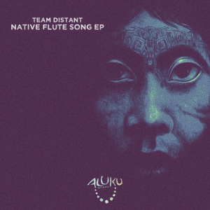 Native Flute Song EP