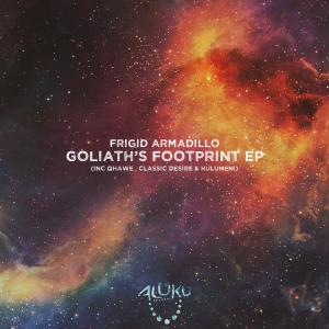 Goliath's Footprint EP