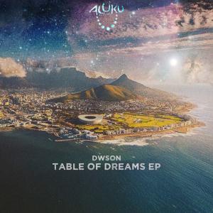Table of Dreams EP