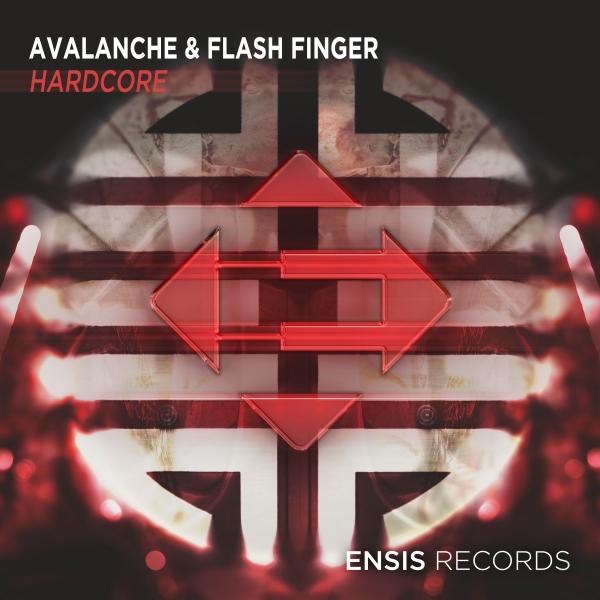 AvAlanche & Flash Finger - Hardcore
