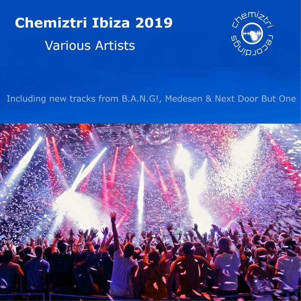 Various Artists - Chemiztri Ibiza 2019