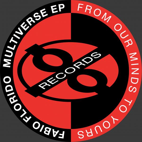 Fabio Florido - Multiverse EP