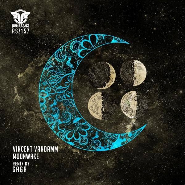 Vincent VanDamm - Moonwake