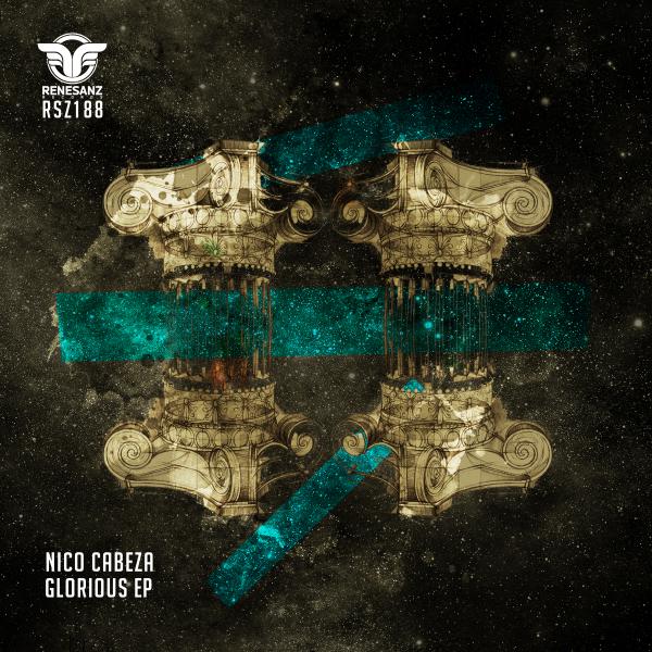 Nico Cabeza - Glorious EP