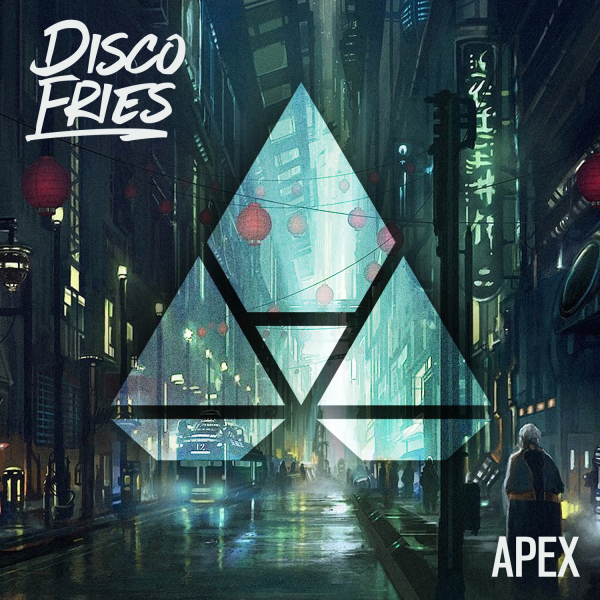 Disco Fries - Apex