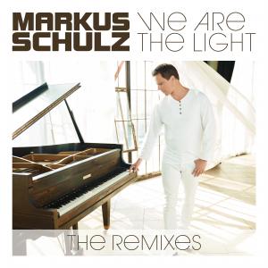 We Are The Light (Album Remixes)