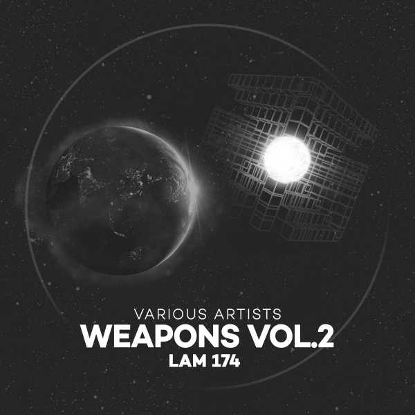 Weapons, Vol. 2