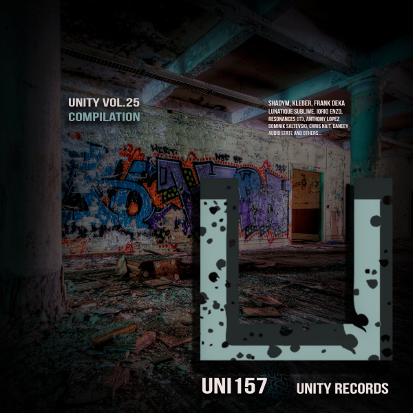 Various Artists - Unity, Vol. 25 Compilation