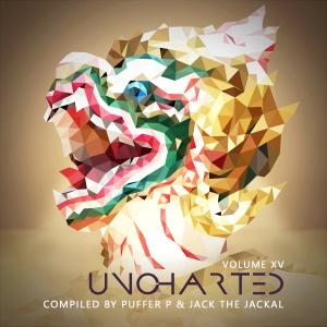 Uncharted Vol.15
