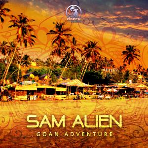 Goan Adventure